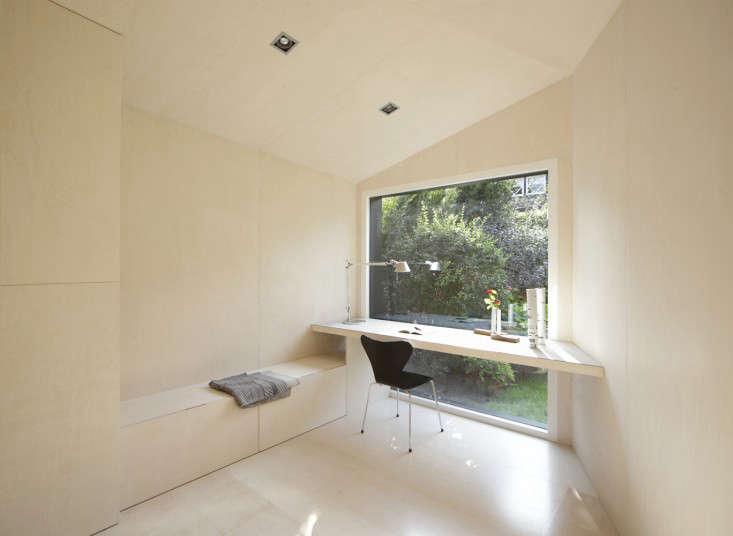 Tuinhuis Bussum - by Serge Schoemaker Architects Photography: Raoul Kramer