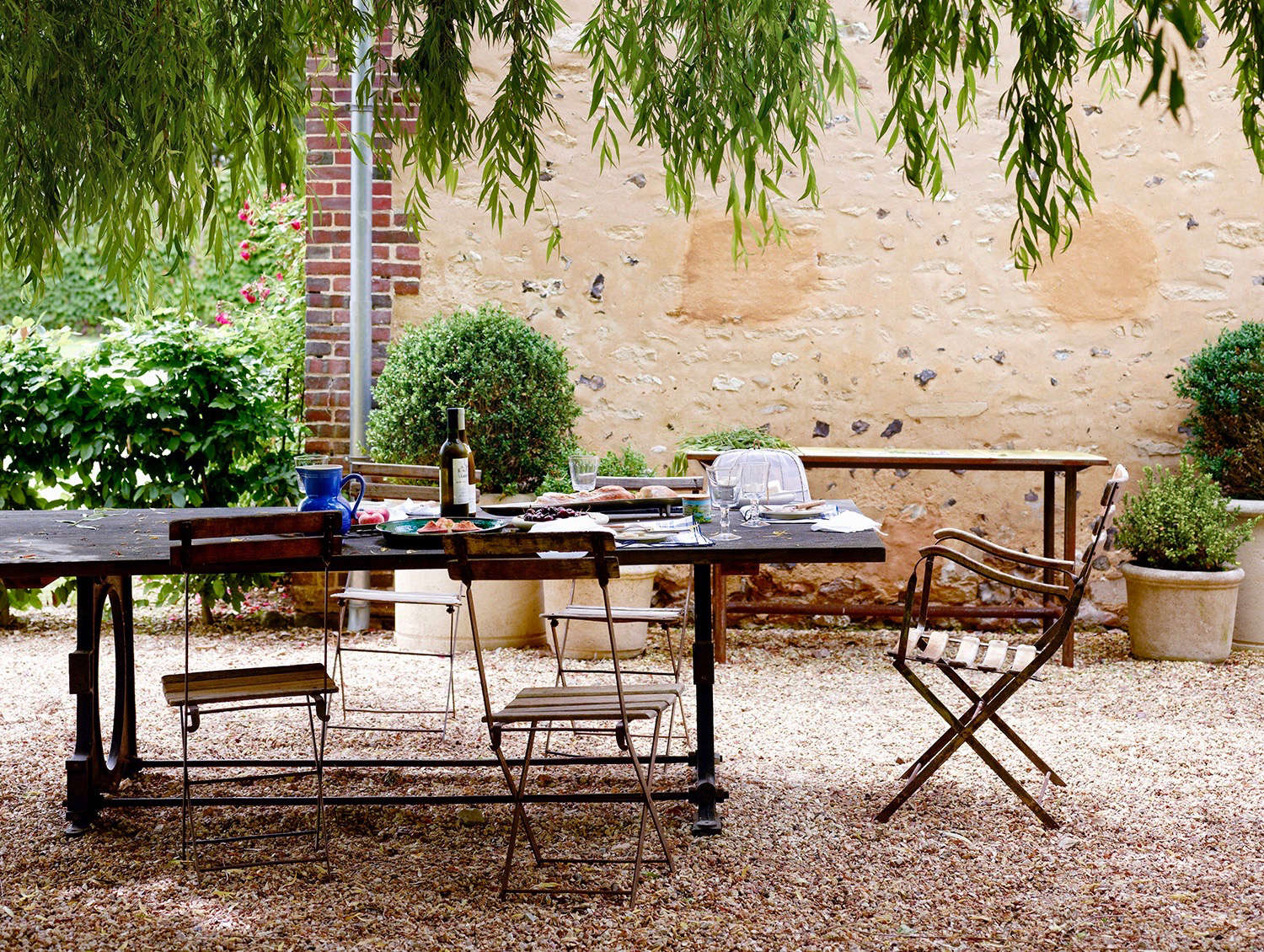 Landscaping Ideas 16 Sustainable Design Tips For A Garden