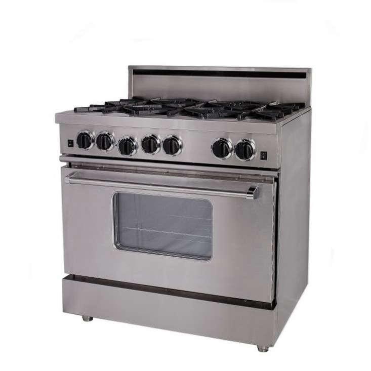 Blue-Star-RCS-Open-Burner-Series-36-inch-Freestanding-Range-Remodelista