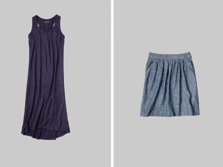 Eileen-Fisher-Dress-and-Skirt-Remodelista