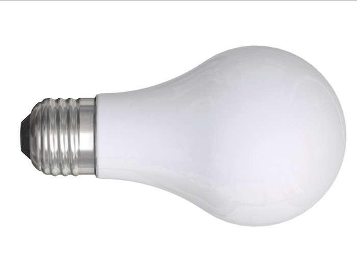 The Great Light Bulb Debate: Remodelista