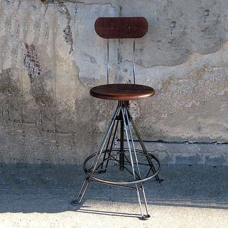 Hudson-Industrial-Swivel-Stool-Remodelista