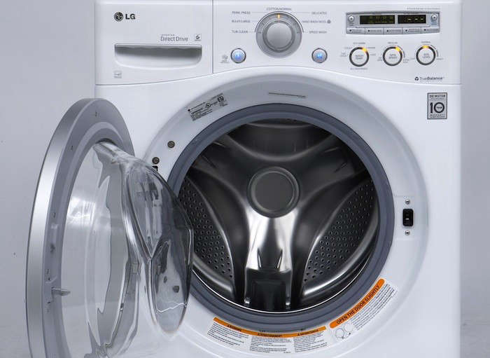 Lg Front Load Washer Wm2250cw Remodelista