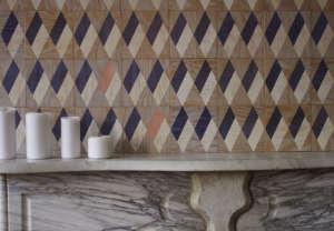 Moonish Wall Tiles/Remodelista