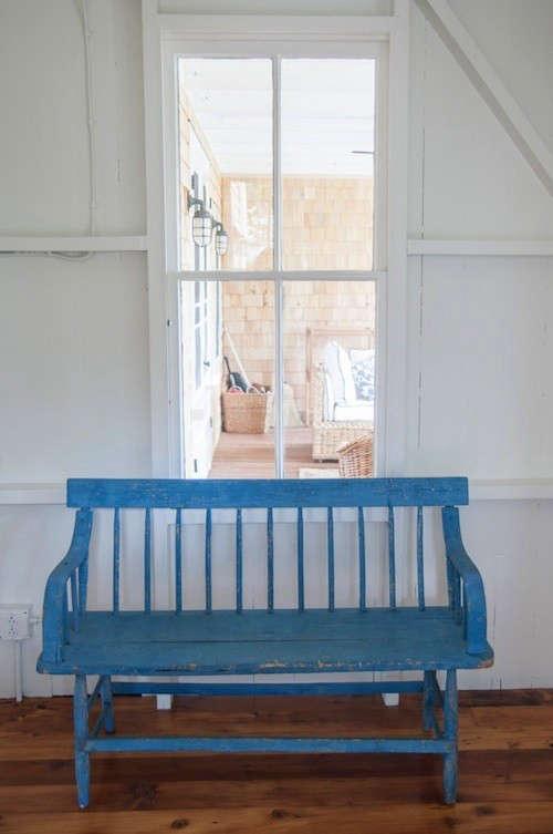 OBP-cottage-blue-bench-remodelista