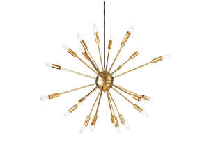 Design Within Reach Satellite Chandelier | Remodelista