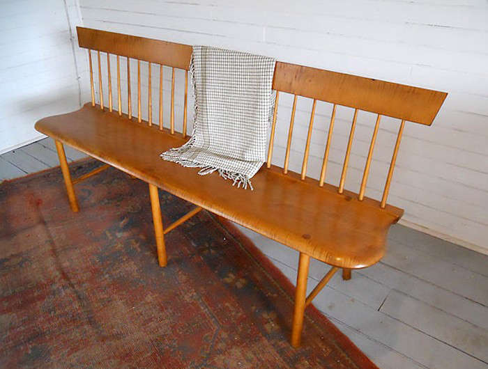 Shaker-Bench-Windsor-Chairmakers