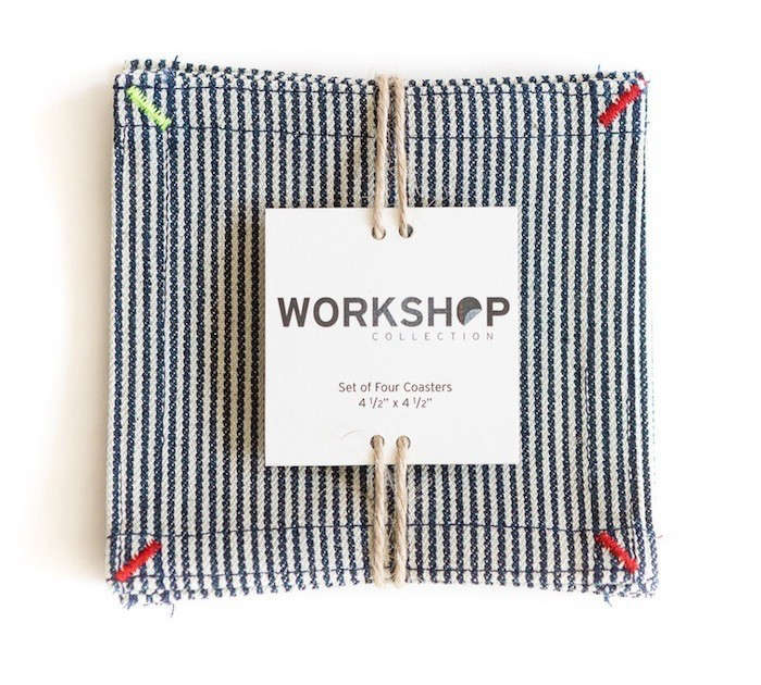 Workshop-railroad-denim-coasters