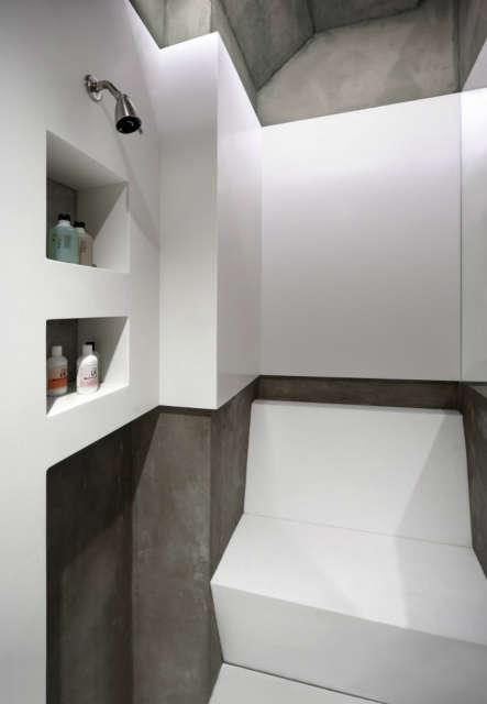 Fractal Pad: bath