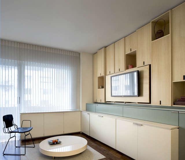 58th Street Apartment