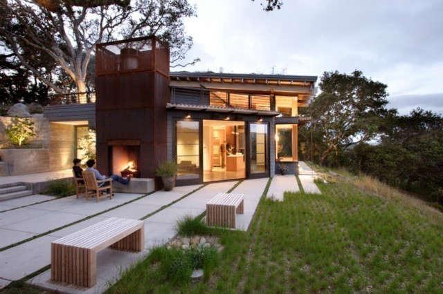 Feldman Architecture San Francisco Bay Area Remodelista