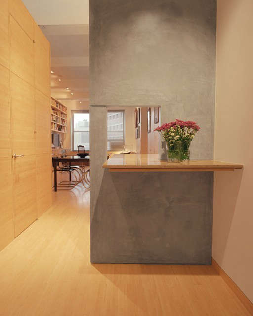 Hanover Square Foyer &#8\2\1\1; click here for more information on this project