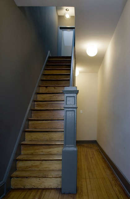 D.Kitchen Entry Stair &#8\2\1\1; click here to learn more about the project