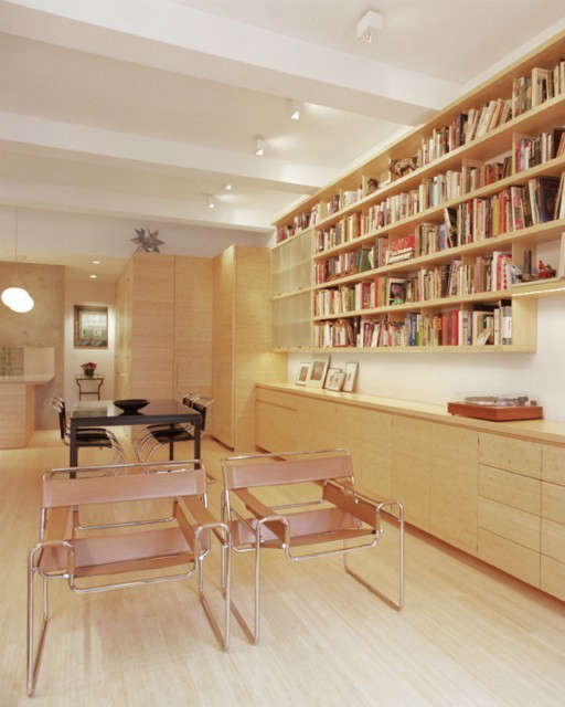 Hanover Square Living Room &#8\2\1\1; click here for more information on this project