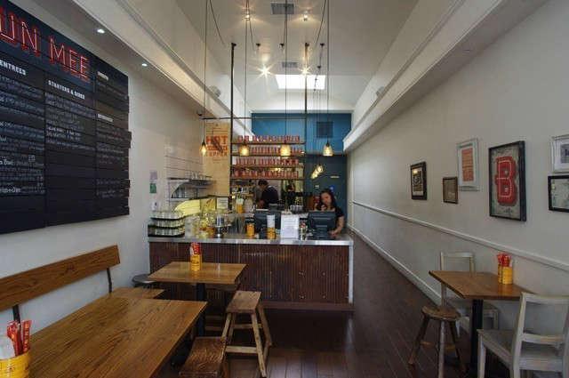 Bun Mee Restaurant, San Francisco &#8\2\1\1;