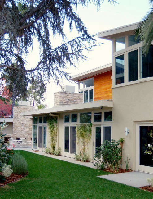 Studio City Residence, CA Photo: Kevin Oreck