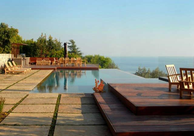 Malibu Pool and Deck &#8class=
