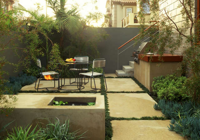 Russ cletta design studio inc landscape architect for Landscape architects directory