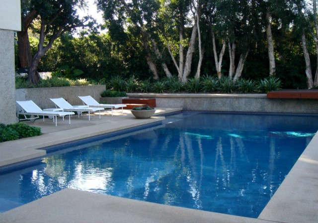 Holmby Hills Pool