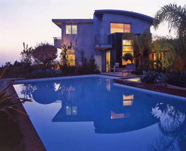 Fenske Residence