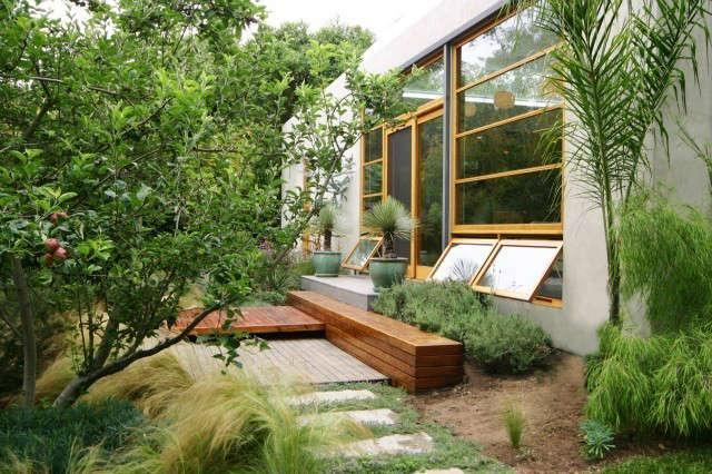 Bark Residence