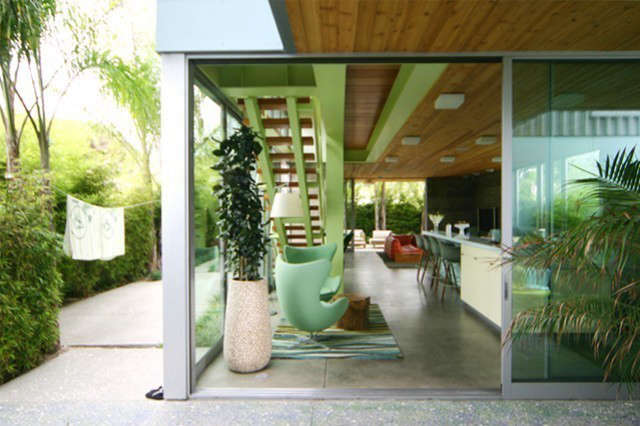 Collier Residence: Collier Residence Photo: Bruce Bolander