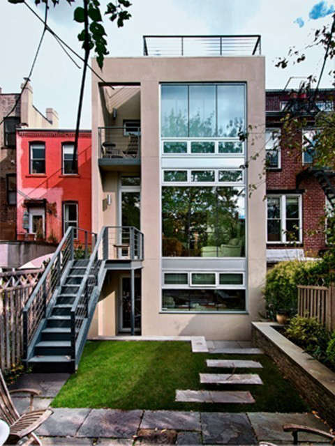 \29\2 Warren Street, Brooklyn Photo: Bill Sullivan