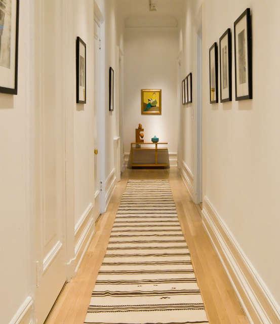 Cental Park West Hallway &#8\2\1\1; Central Park West Hallway