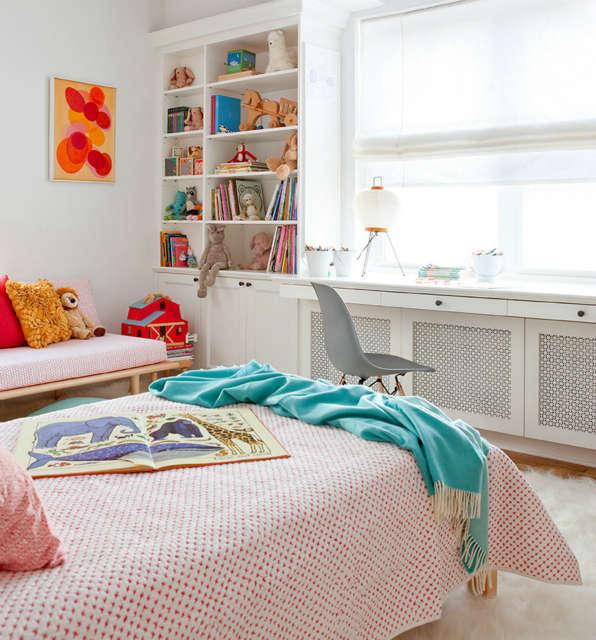 Upper East Side Duplex Girl&#8\2\17;s Room &#8\2\1\1; Upper East Side Girl&#8\2\17;s Room