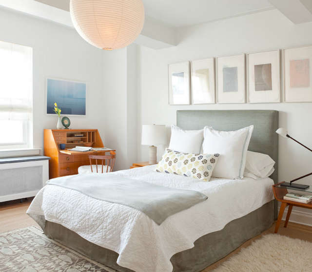 Upper East Side Duplex Master Bedroom &#8\2\1\1; Upper East Side Duplex Master Bedroom