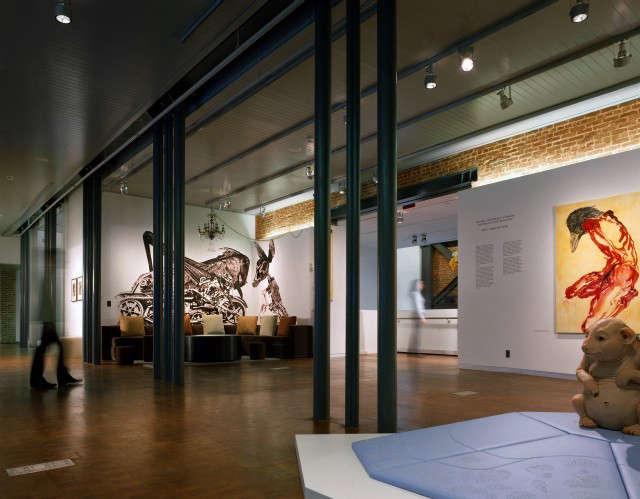 Deborah Berke Amp Partners Architects France Remodelista