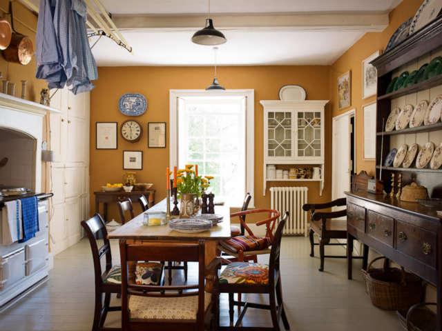 A kitchen, Dorset