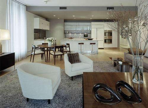 Martin raffone llc interior design belgium remodelista for Madison square park apartments