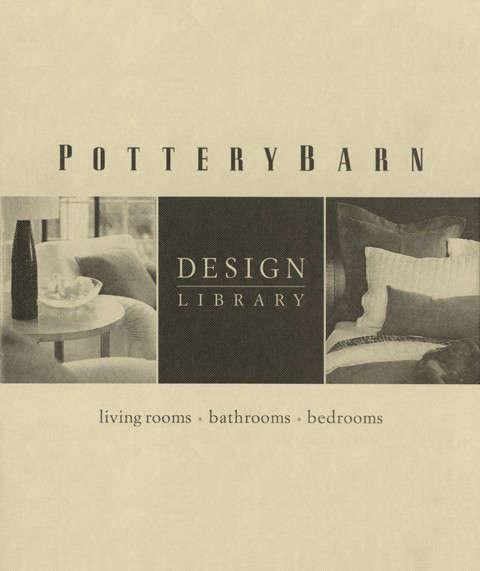 Pottery Barn Design Library: Weldon Owen, Publisher \2003Oakville Residence Photo: Alan Williams