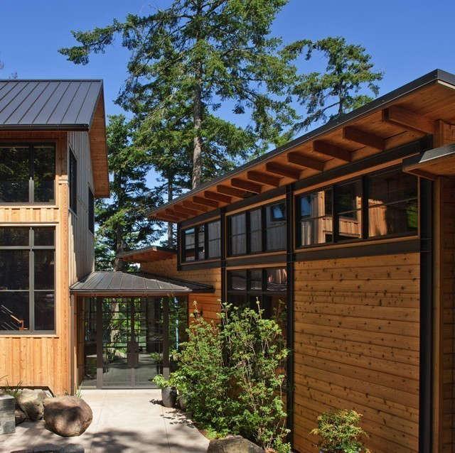 Greene partners pacific northwest remodelista architect for Northwest architects