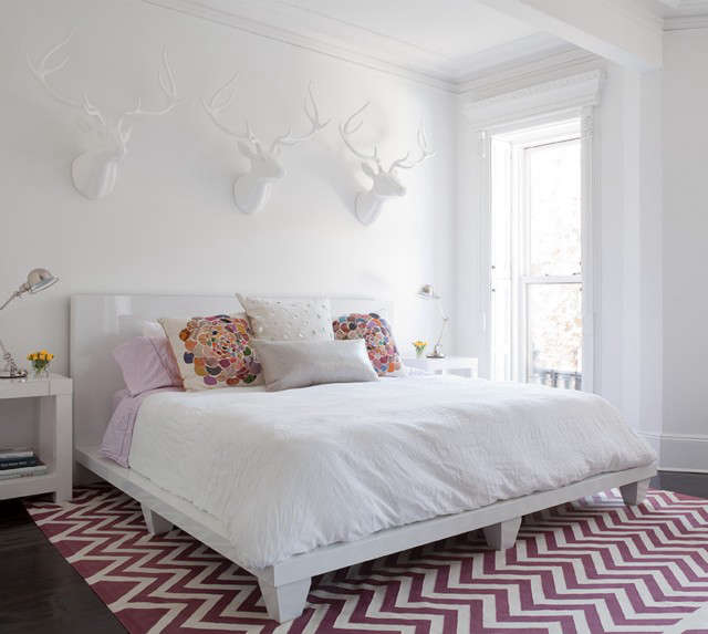 Lincoln Place Master Bedroom