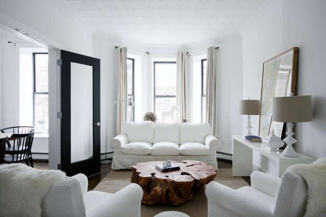9th St Living Room