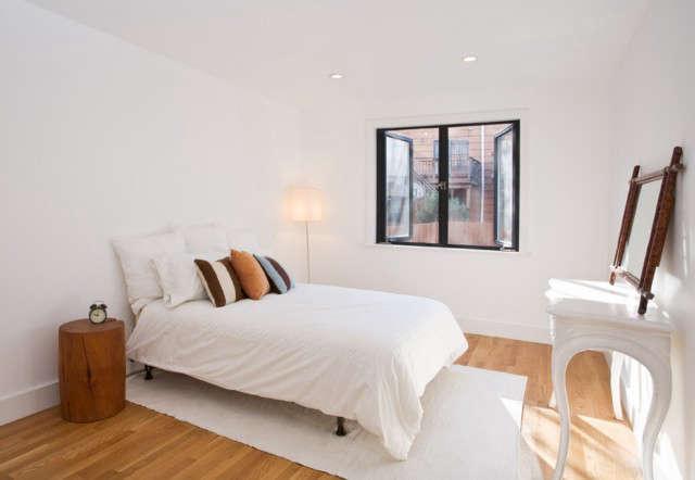 Baltic St. Bedroom