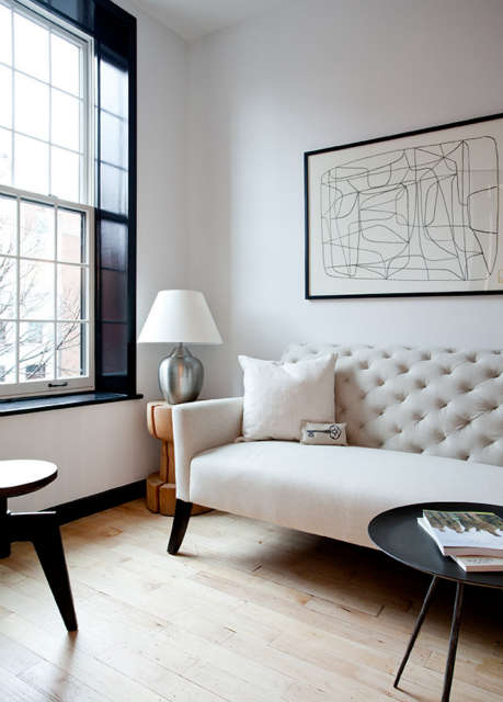 8th Ave Living Room
