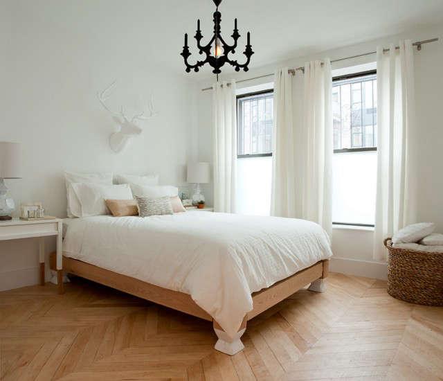 th St Master Bedroom