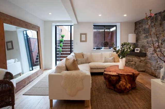 th St Living Room