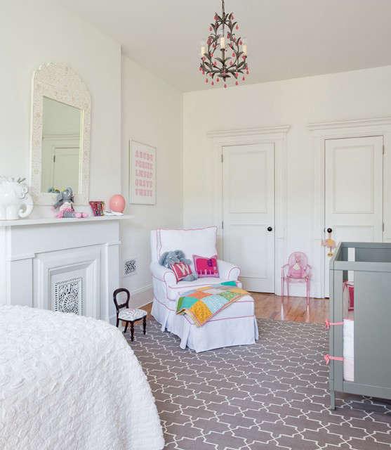 5th St Kids Bedroom