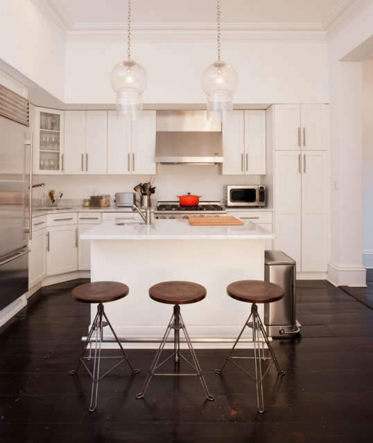 Fort Greene Place Kitchen