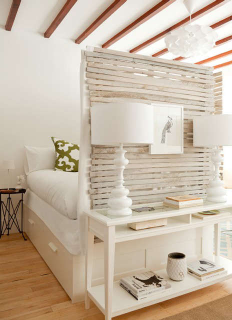 th Street Studio Bedroom