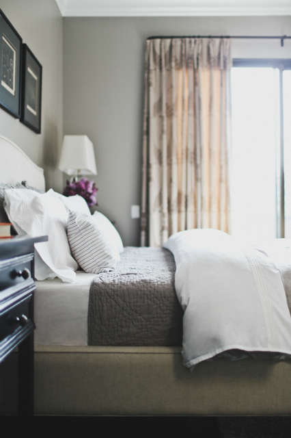 Jackson Square Townhome Photo: Bess Friday Photography