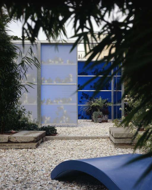 Pleasure Garden Photo: Cesar Rubio