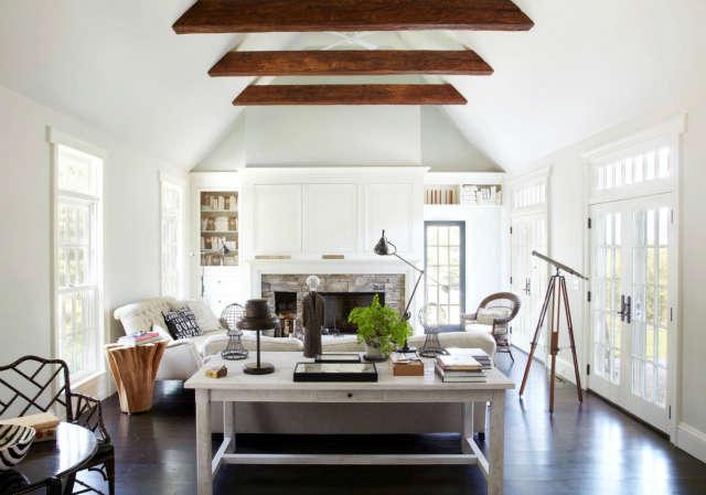 Living Room | Photo: Laura Resen