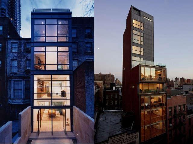 Ogawa depardon new york city mid atlantic remodelista for Living room 101 atlantic ave boston
