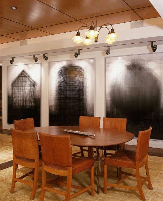Hollander Dining Room