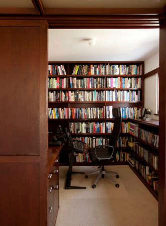 Isaacson Office